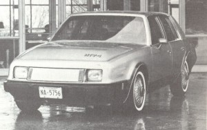 GE Hybrid 1983