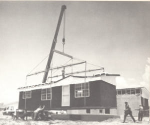 Hoover Prefabricated Home
