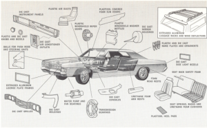 Hoover Parts