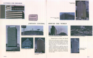 JSC Annual Report 1964