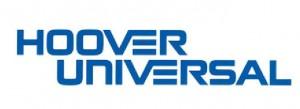 Logo Hoover Universal 1985