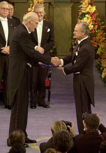 Jack Kilby Nobel Prize