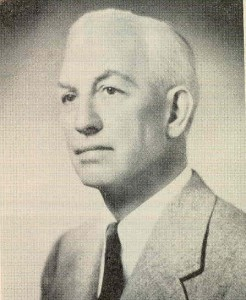 Carl F. Johnson