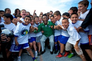 Global Peace Games for Children 2010