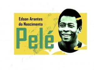 Pele Poster