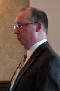 Michael Olson Speaker, Spring 2014