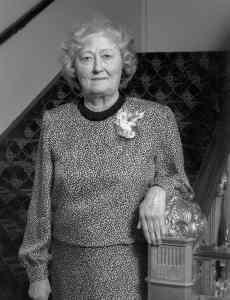 Florence Klatt 1989