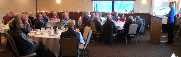 Image result for winter luncheon
