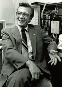 Norm Janisse, 1985