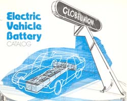 Globe Electric Car