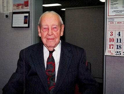 Milton Garland