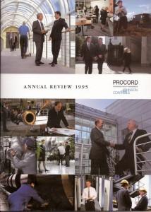 Procord Ltd 1995