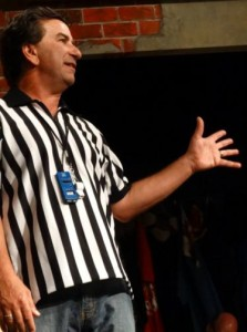 CSZ Referee
