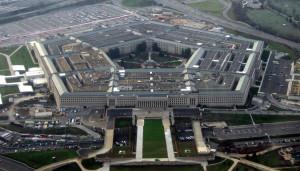 The Pentagon, 2008 Photo by: David B Gleason, Chicago, IL