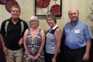 Johnson Controls Retirees, Alumni, Employees/ Summer Luncheon 2016