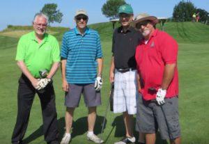 Johnson Controls Retirees, Alumni, Employees/ Golf Outing 2016